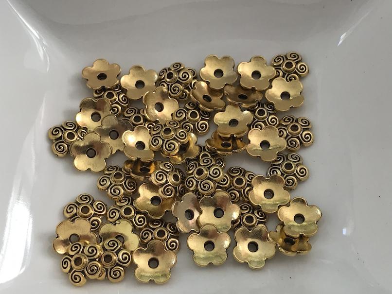50 silber Karabiner Karabinerhaken rosegold 10x6x3.5 mm Verschluss Karabiner 263
